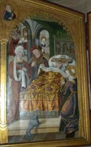 Über das Gericht – eine Predigt über Matthäus 25,31–46