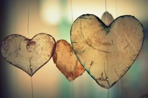 """Liebe – Predigt aus der Reihe """"Glaube, Liebe, Hoffnung"""""""
