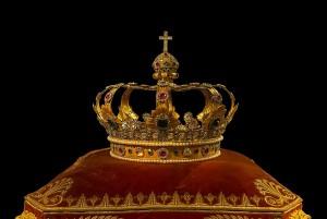 Predigt zu Ps 93: Der König der Welt!