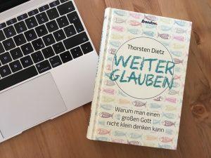 Thorsten Dietz – Weiterglauben