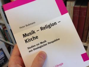 Musik – Religion – Kirche