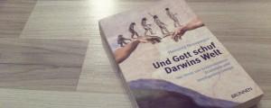 Hemminger, Hansjörg – Und Gott schuf Darwins Welt
