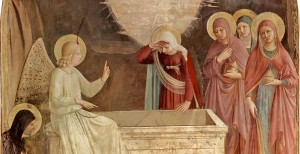 Exegetische Predigtnotiz #8: Mk 16,1–8